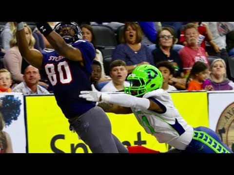 IFL Week 13 Highlights: Nebraska at Sioux Falls