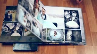 Wedding Album Design   Düğün Albümü 35*65