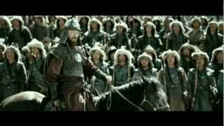 Mongol - trailer ita HD