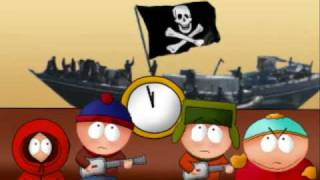 South Park 2008 Year in Review Thumbnail