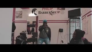 Freddie King - Barber Phillip ft. Purple Goonz (Prod.Kembobeats)