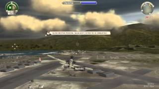 Gameplay heroes of the pacific Español
