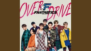 FANTASTICS from EXILE TRIBE - WHAT A WONDER