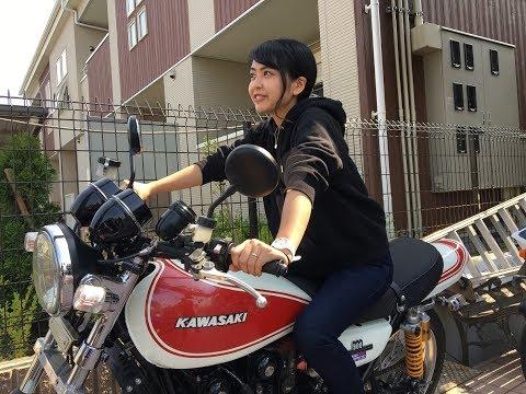 可愛い女性ライダー 2015 HONDA CBR250R MC41 京都 モデルライダー 1991 HONDA NSR250R SE 2017 Kawasaki Ninja250