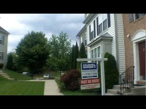 Rent-To-Own Home | 9791 Bon Haven Ln., Owings Mills MD 21117 | Maryland Lease with Option to Buy