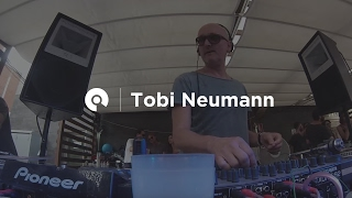Tobi Neumann Live @ Trust Pool Party, OFF BCN 2014