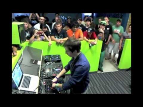 Zedd and Porter Robinson Live On Ustream Part 1