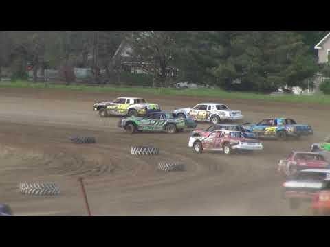 Nielsen Racing Spencer 6-2-19