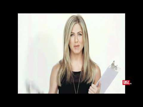 Jennifer aniston filme porno