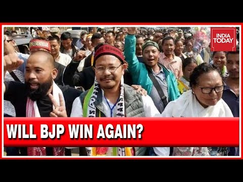 Will BJP Be Third-Time Lucky In Darjeeling?