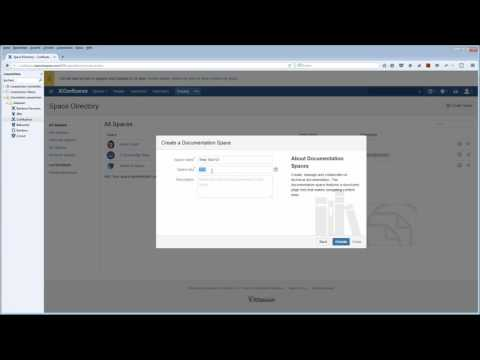 Atlassian Onboarding Video