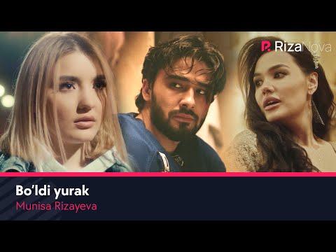 Munisa Rizayeva - Bo'ldi yurak | Муниса Ризаева - Булди юрак