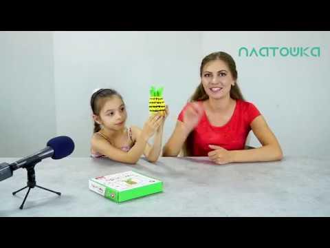 Детское творчество! Видеоинструкция, Модульное оригами, Strateg