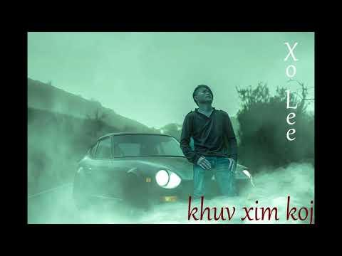 Xo Lee - khuv xim koj (Original music). thumbnail