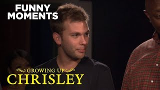 Growing Up Chrisley | Chase Practices His Scottish Accent | Season 1 Episode 4 | Chrisley Knows Best
