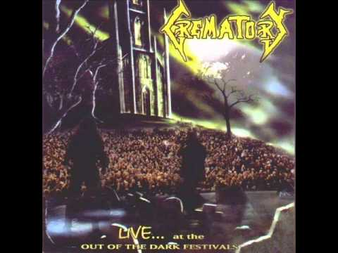 Crematory - Lost in Myself (Live out of the Dark Festivals) mp3