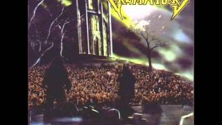 Crematory - Lost in Myself (Live out of the Dark Festivals)