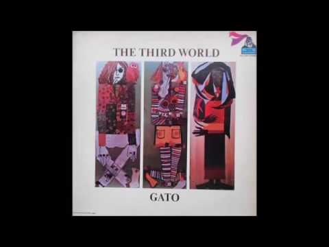Gato Barbieri The Third World (1969) Full Álbum