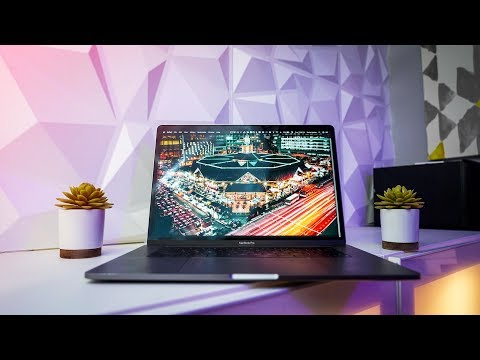 What's on my Mac [Spring 2019]