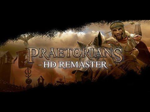 Praetorians - HD Remaster |