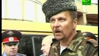 Пикет против выставки Гельмана в Краснодаре