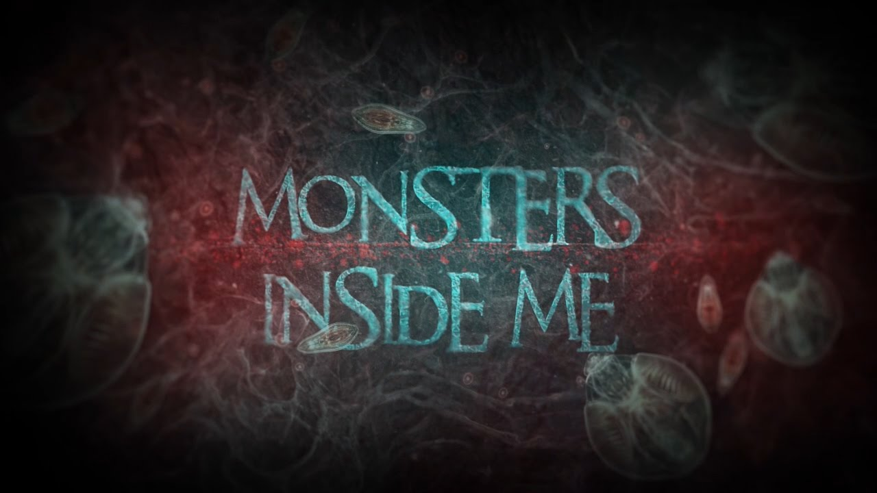 Download Freedom House Church - Monsters Inside Me (Week 2): Something's Eating My Today