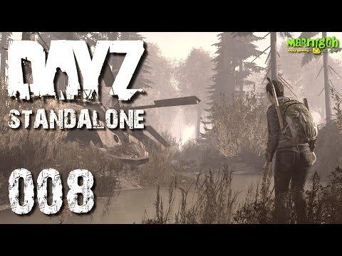 DAYZ STANDALONE #008 - Geschichten von damals ► Let's Play Together DayZ [HD+]