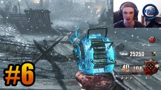 """DON'T TOUCH ME!"" - ORIGINS Zombies w/ Ali-A #6 - (Black Ops 2 Zombies Gameplay)"