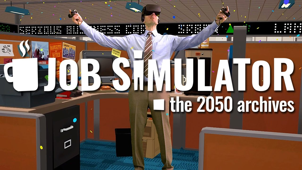 The best Oculus Rift games