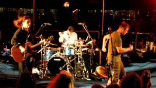 The Mermaid Song, Sean McCann & Great Big Sea, Sailaway Show, Ships & Dip