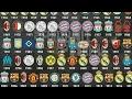 UEFA Champions League Winners List (1955/1956- 2016/2017 )