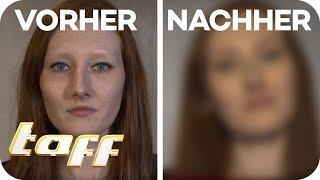 Sie hat keine Augenbrauen: SOS – Die Beautyretter | taff | ProSieben