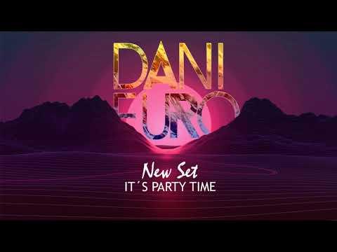 MUSICA DE ANTRO 2019 (IT´S PARTY TIME) DJ DANIEURO