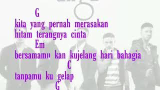 Download lagu Ungu - Terang Dalam Gelapku (Chord Guitar)