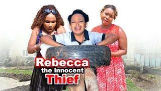 REBECCA THE INNOCENT THIEF NEW MOVIE REBECCA COMEDY 2019 LATEST HIT