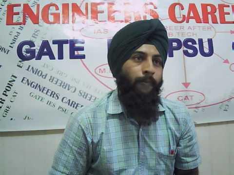 Mock Interview (ONGC, PSU) - Engineers Career Point