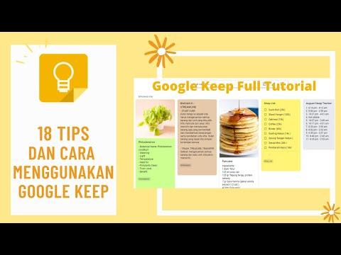 google-keep-full-tutorial-2020-//-18-tips-&-cara-menggunakan-google-keep