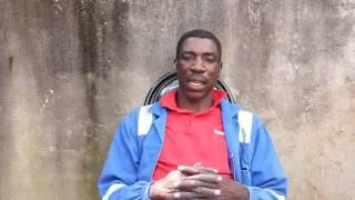 Lameck Makwiramiti full Story