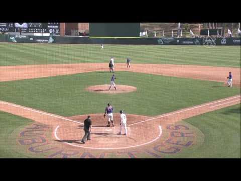 Auburn Baseball vs Lipscomb game 2 post game highlights