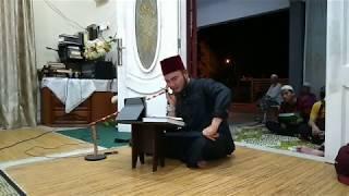 Download Talaqqi bersama Qari Ustaz Yahya Daud - Bayyati, Jiharkah, Nahawand, Rast - 2-2-18