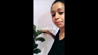 Liza Koshy 22nd birthday - (SNAPCHAT AND INSTAGRAM STORIES)