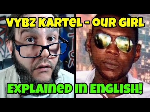 Vybz Kartel - Our Girl (Official Gaza Review!) FREE WORLD BOSS!