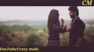 Gambar cover Crazy pruthvi WhatsApp status love fight/Crazy mahi