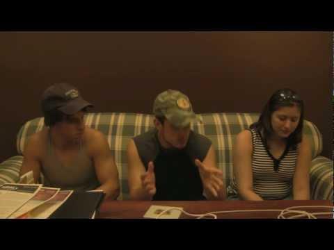 Roscoe's Loan (2012)- Short Film