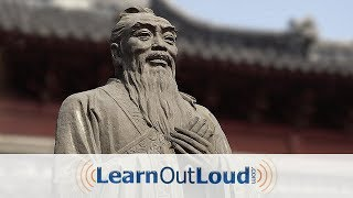 Confucian Analects Audiobook by Confucius