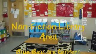 Elementary-Teacher-Resources.com Podcast #6 Classroom Tour