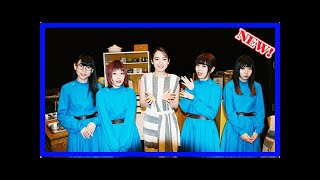 BiSH、一宮みえ&清原翔原MV出演「涙が止まらない...」 ▻私のチャンネル...
