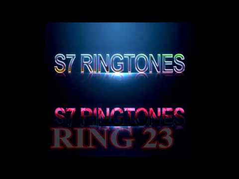 Pro S7 Ringtones Galaxy