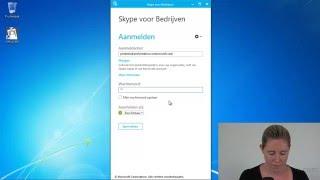 ExplainiT e-learning Skype voor Bedrijven