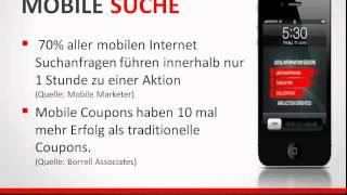 hCard.mobi - Deine kostenlose Visitenkarte fürs Smartphone